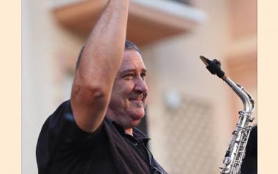 La big band del Casino Musical tancarà el Gothejazz amb un monogràfic sobre José Luis Granell