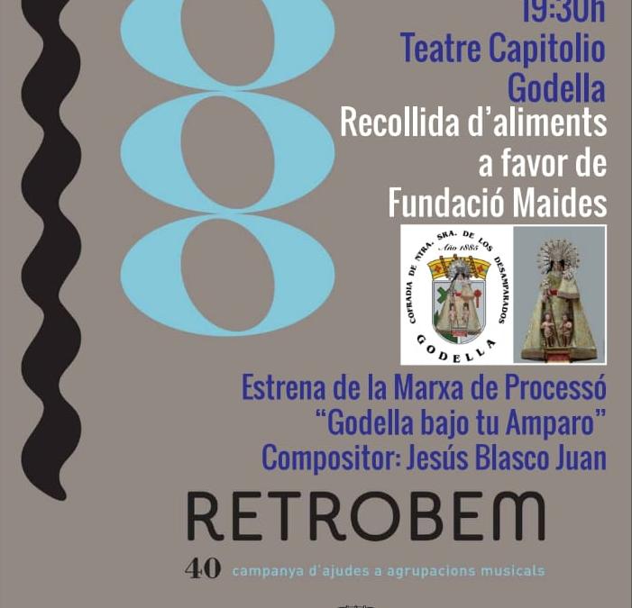 Concert Retrobem 40