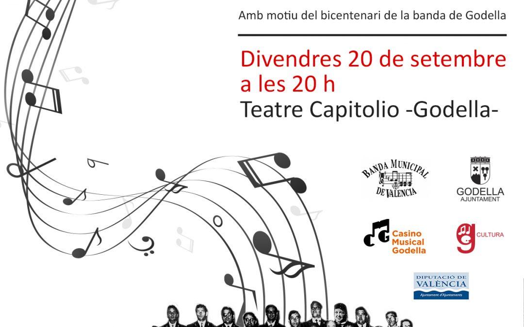 Concert Banda Municipal de València
