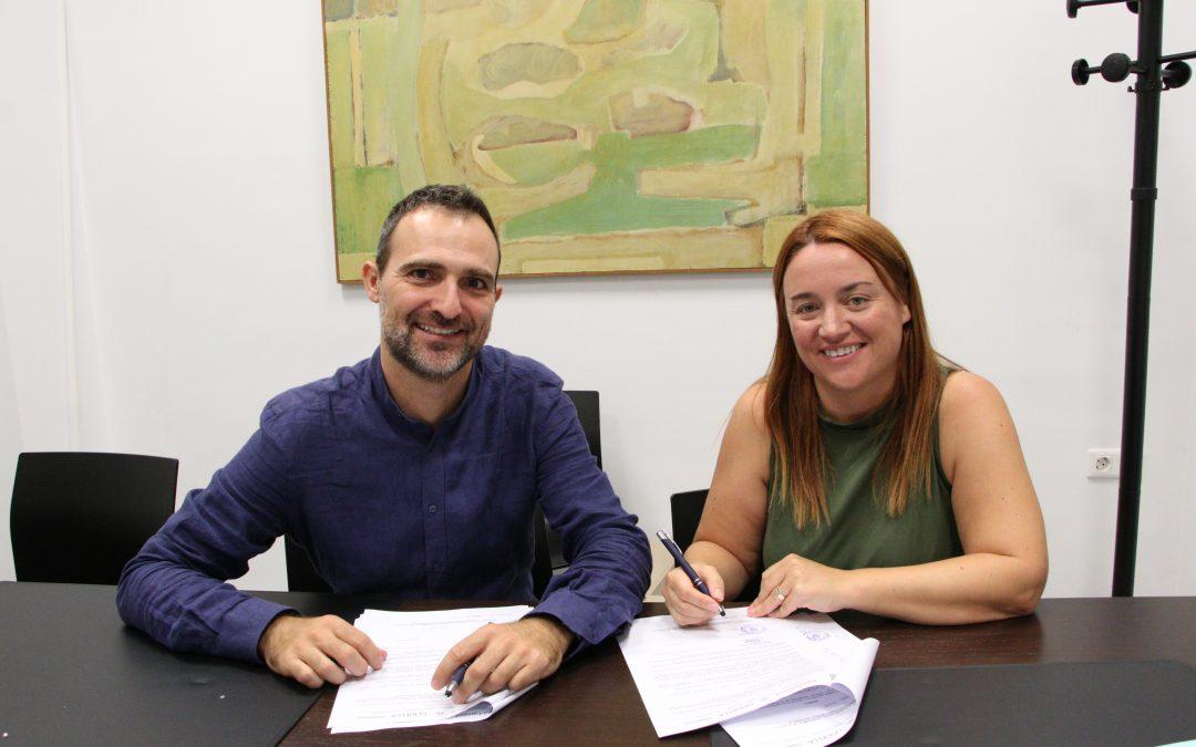 L'Ajuntament de Godella renova el seu compromís anual amb el Casino Musical