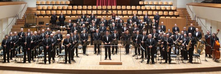 El Casino Musical de Godella rep en concert a la Banda Municipal de València el proper divendres 20