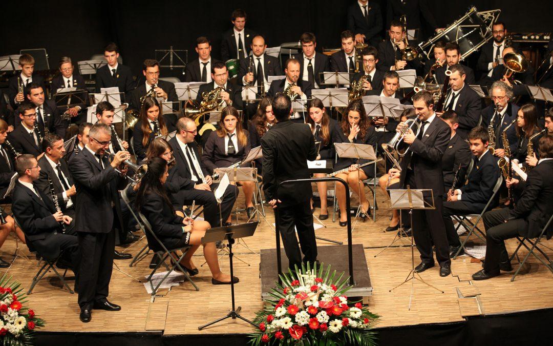 Consulta tota la programació de la festivitat de Santa Cecília, organitzada pel Casino Musical