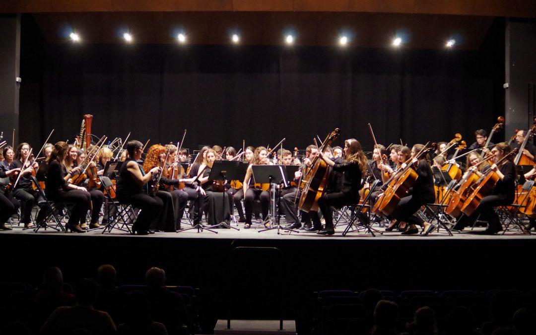Reviu el concert amb obres de Bach de l'orquestra del Casino Musical