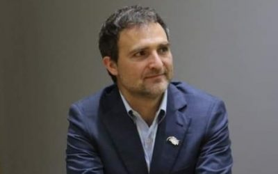 """Javier Llorens: """"El Casino Musical ha sigut la meua vida, sent molt d'orgull d'haver presidit esta família"""""""